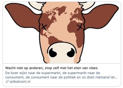 VK vlees