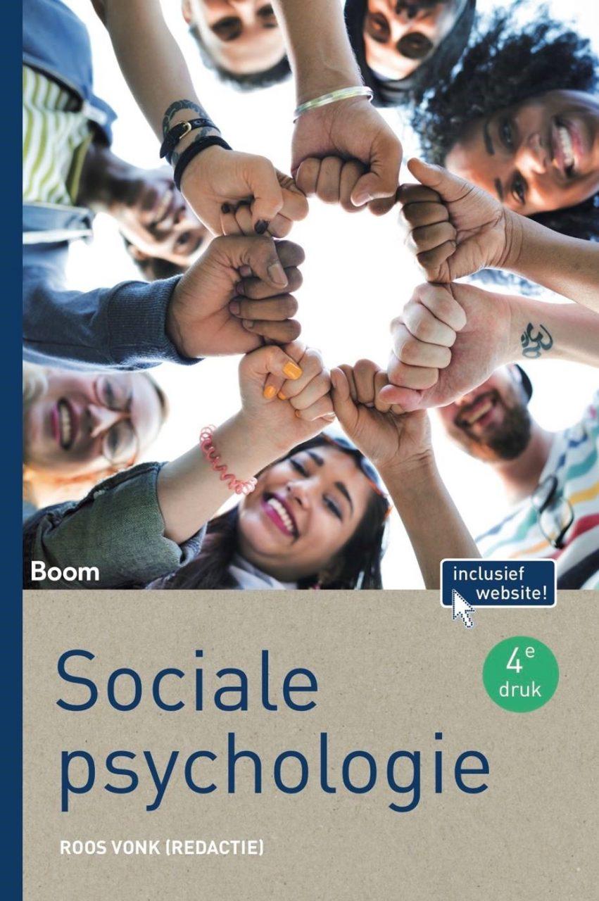 sociale-psychologie
