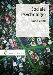 socialepsychologie